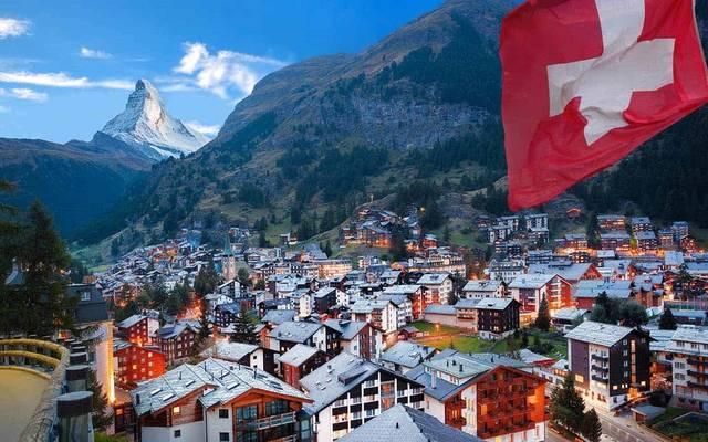 سويسرا ـ أرشيفية