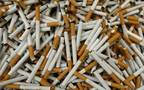 The recent cigarette price increases may not impact the sales volume