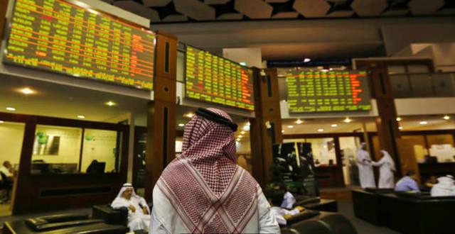 اخبار اسهم سوق دبي المالي