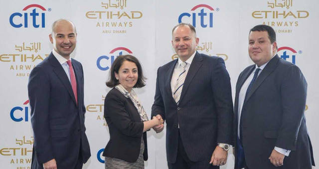 The project, which took 18 months to conclude, was completed six months before its predetermined date, Etihad said in a statement