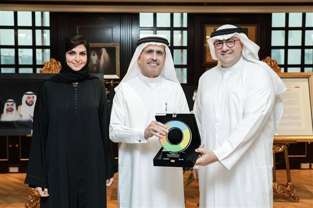 DEWA, Masdar reinforce clean energy strategic partnership
