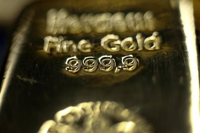 Gold seen at 6-yr peak on gloomy global market outlook