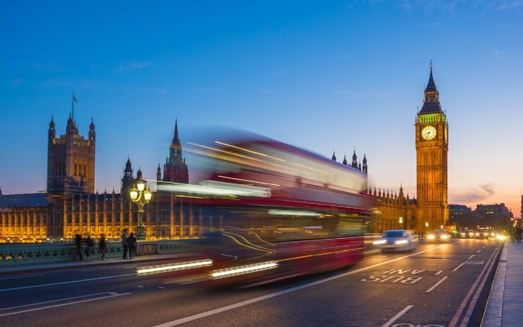 هبوط مبيعات التجزئة البريطانية بأكبر وتيرة بـ2019 خلال مايو