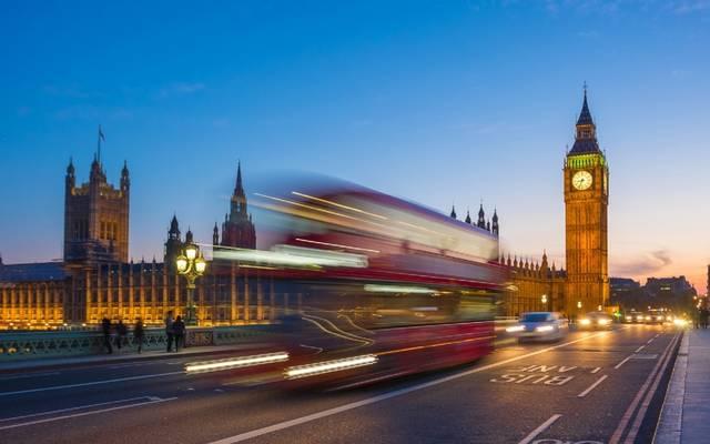انكماش اقتصاد المملكة المتحدة لأول مرة منذ 2012