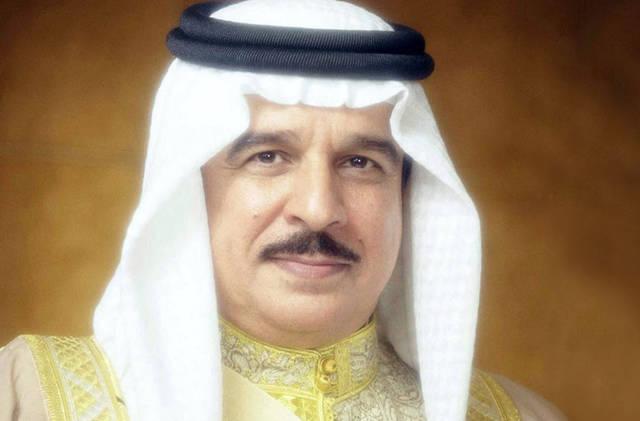 بإنشاء بعثات دبلوماسية لمملكة البحرين