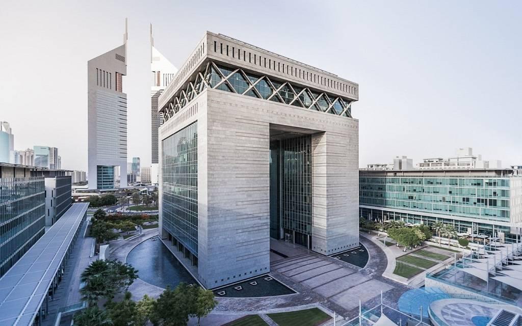 مركز دبي المالي يناقش إصدار لوائح جديدة لحماية حقوق الملكية الفكرية