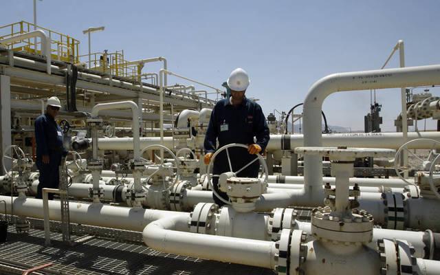 سعر نفط عمان تسليم نوفمبر ارتفع إلى 53.92 دولار للبرميل