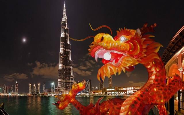 الجابر: مذكرة التعاون تعكس الصداقة القديمة والتاريخية بين الإمارات العربية المتحدة والصين