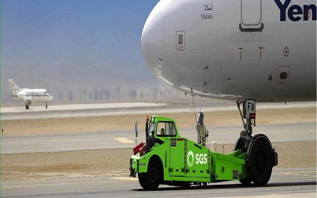 The board of directors of Saudi Ground Services Co (SGS) on Sunday approved appointing Omar Mohamed Najjar as the new CEO