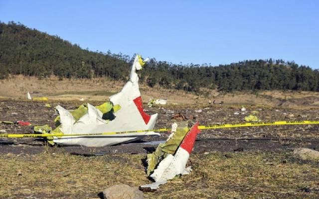 """بعد تحطم طائرة..وقف استخدام طائرات """"بوينج 737 ماكس"""" بالصين وإثيوبيا"""