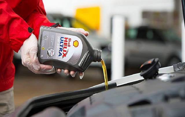 Shell plans up to 9K job cuts in low-carbon transition
