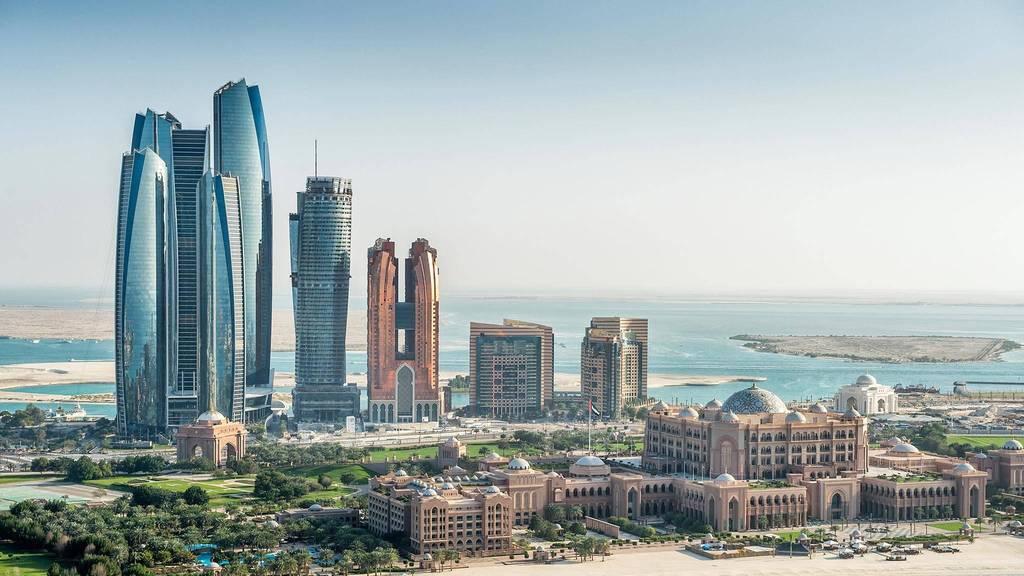 """مكتب أبوظبي للاستثمار يوقع اتفاقية شراكة مع """"أنغامي"""" لتأسيس مقر عالمي جديد"""