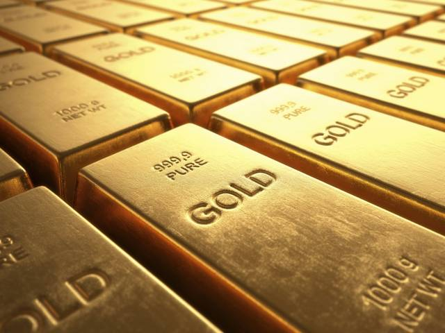 Gold stabilises early Tuesday amid US-Sino trade optimism