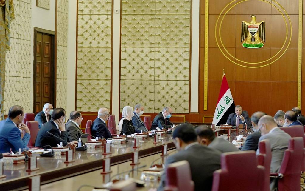 """The Iraqi """"ministers"""" issued 5 new decisions, including financial allocations for 3 projects 1024"""