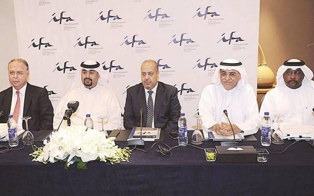 Trading on IFA's stock has resumed on Sunday
