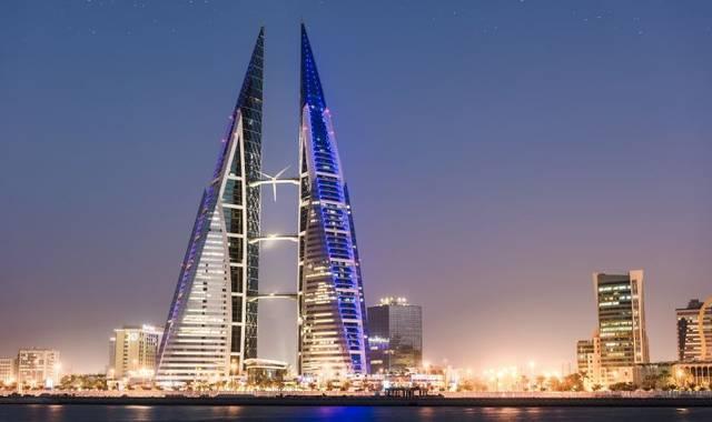 أحد المعالم السياحية في البحرين