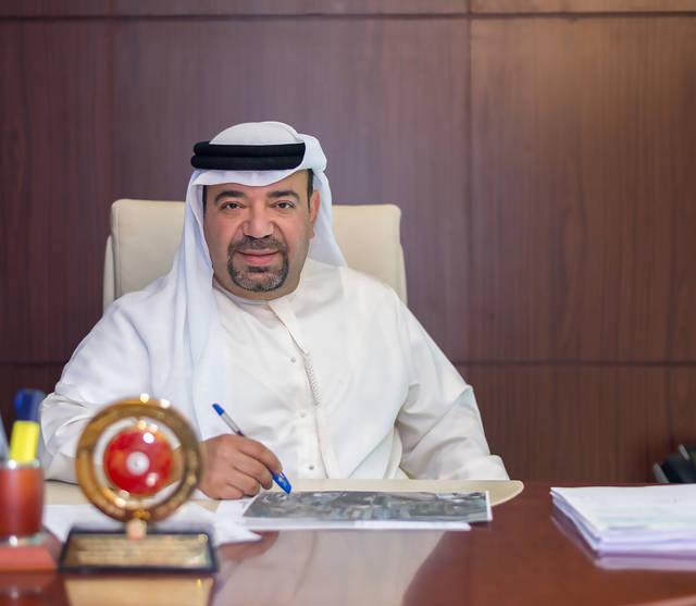 أحمد العبدالله، رئيس مجلس إدارة فنادق سنترال