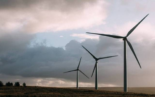 The plant's capacity will reach 500MW
