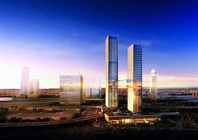 المشروع يرفع محافظ المجموعة بقطاع الضيافة إلى ثلاث منشآت فندقية