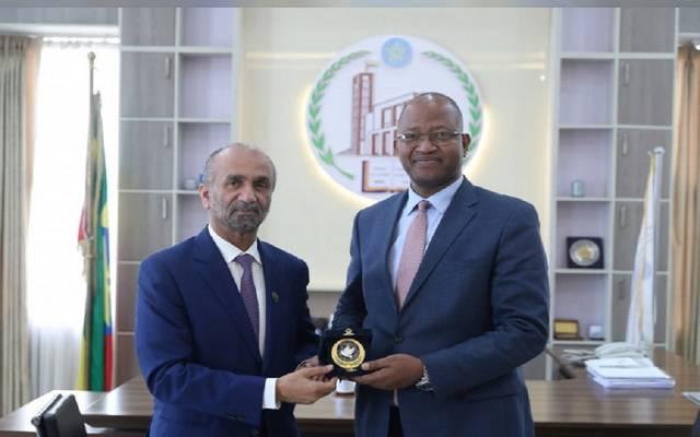 الإمارات.. أديس أبابا تستضيف الجلسة الرابعة للبرلمان الدولي للتسامح والسلام