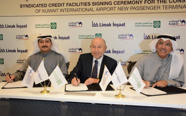 NBK and KFH will jointly finance KWD124.6 million each