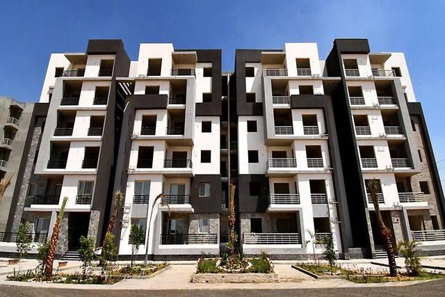وحدات سكنية بمشروع جنة