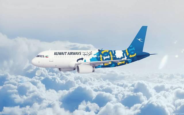 Kuwait Airways declares delays to Airbus aircraft deliveries, flight changes