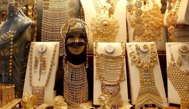 محال الذهب وتجار المجوهرات في دبي حريصون على تقديم أفضل المنتجات للمستهلكين