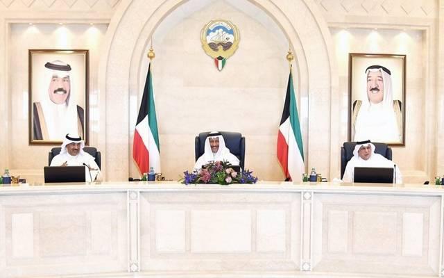 الوزراء الكويتي يحيل ميزانية 2019-2020 للجان مختصة لدراستها