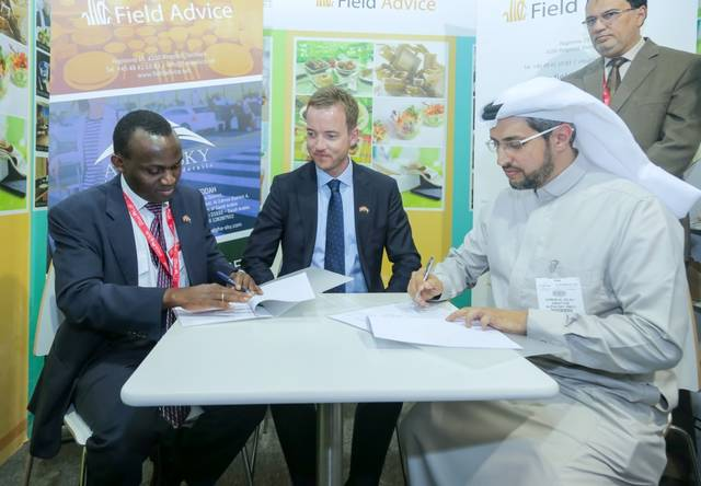 Denmark's Field Advice, Alpha Sky ink MoU to expand in Middle East
