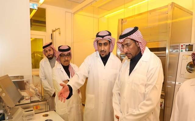 وزير الصناعة السعودي: نخطط لتصدير منتجات نهائية بدلاً من الخامات