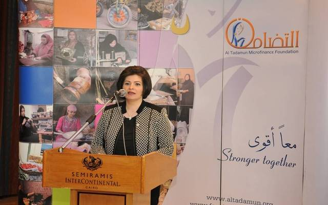 Al Tadamun Foundation pumps EGP 567m funding to women in H1