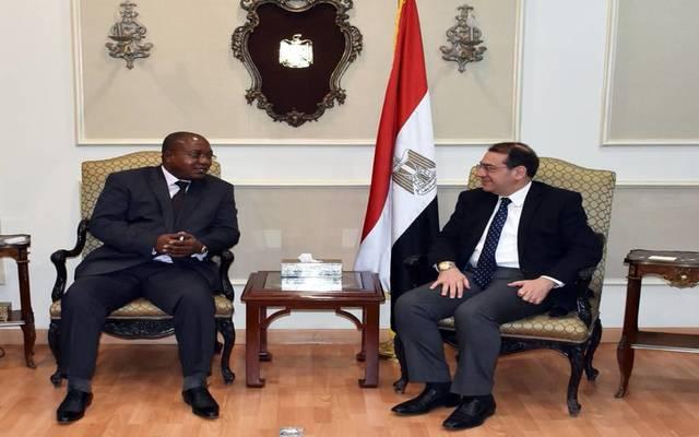 وزير: قطاع البترول المصري يخطط لتوسيع أعماله في أفريقيا