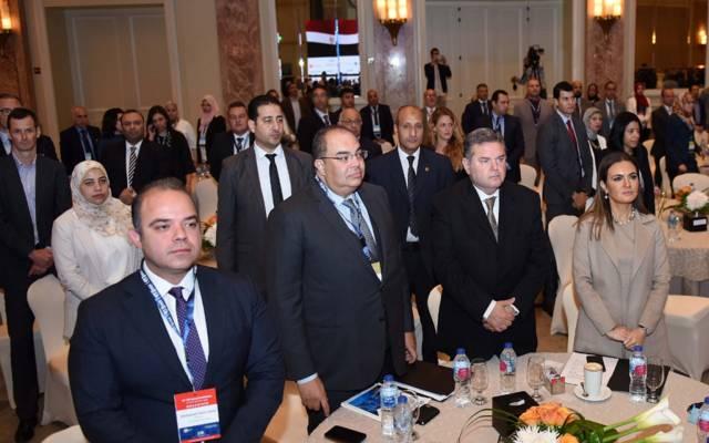 رئيس بورصة مصر: البورصات العربية تعاني من قلة الشركات المقيدة