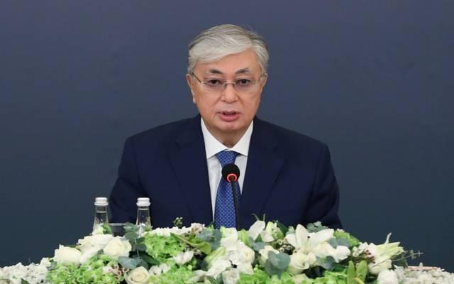رئيس جمهورية كازاخستان