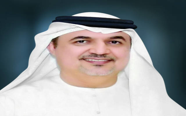 علي عبدالله آل علي، مدير إدارة الترخيص العقاري لدى الدائرة