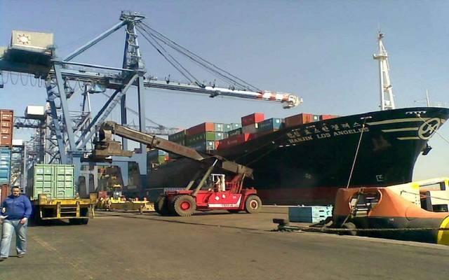 مصر وأمريكا تتوصلان لنسخة مبدئية لاتفاقية المساعدات المتبادلة الجمركية