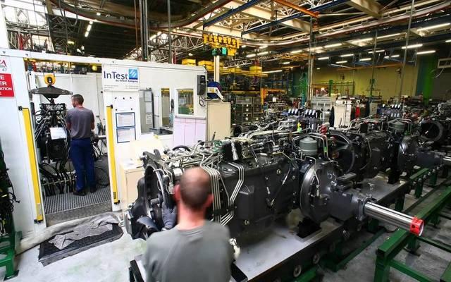 الإنتاج الصناعي الأمريكي يرتفع بأقل من التقديرات خلال فبراير