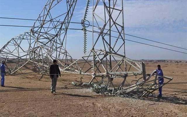 """الكهرباء المصرية ترفع كفاءة الشبكات بإحدى قرى الدقهلية ضمن مبادرة """"حياة كريمة"""""""