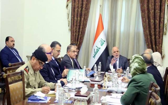 """""""الوزراء العراقي"""" ينفي تخفيض رواتب الموظفين بموازنة 2018"""