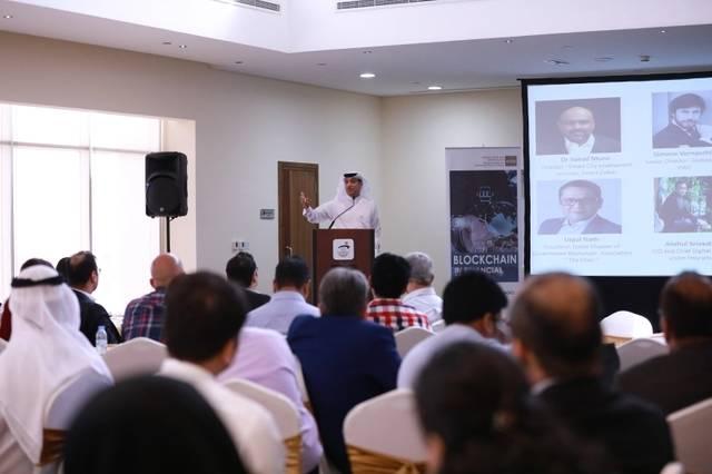 """دولة الإمارات تخطو خطوات واسعة في تبني تقنية """"بلوك تشين"""""""