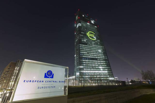 ECB to cut Eurozone growth forecast on global demand
