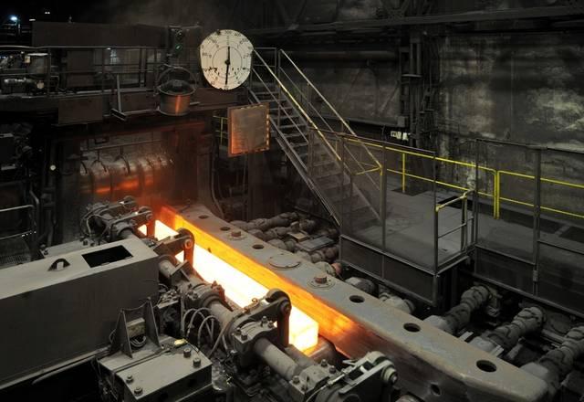 Global steel demand to slow in 2019, 2020 – worldsteel