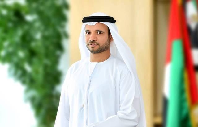Chairman of Ducab Jamal Salem Al Dhaheri