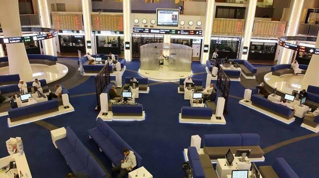 ملكية الأجانب بسوق دبي المالي ترتفع إلى 19%