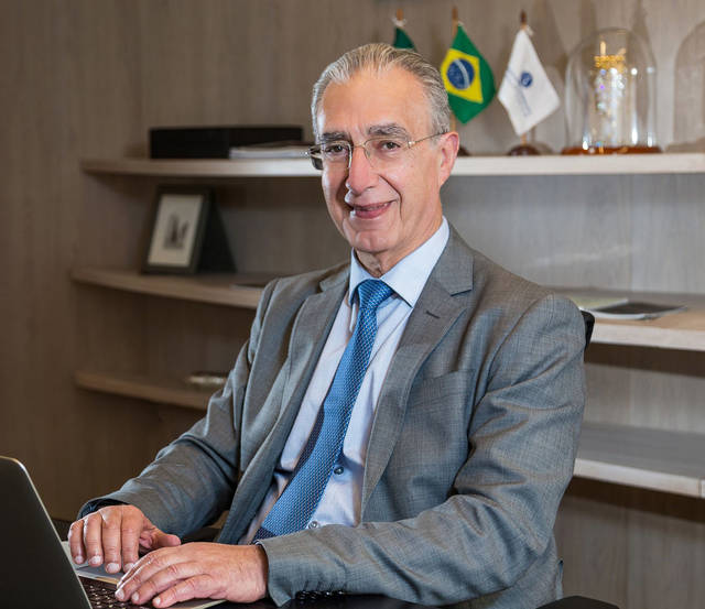 Brazil's exports to Arab states reached $10.34bn in 10M