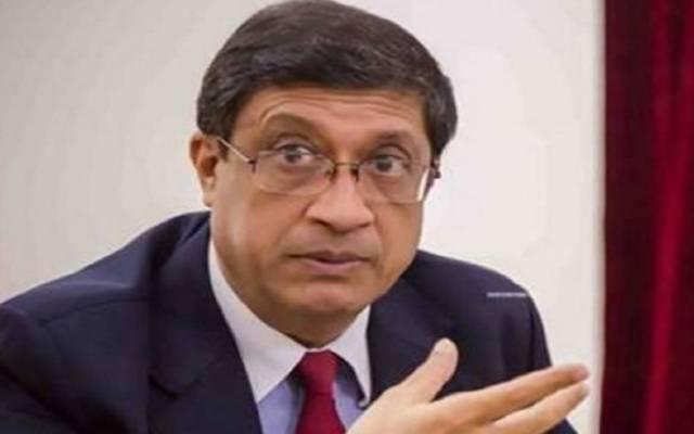 السفير الهندي بالقاهرة، راهول كواليشيرايث