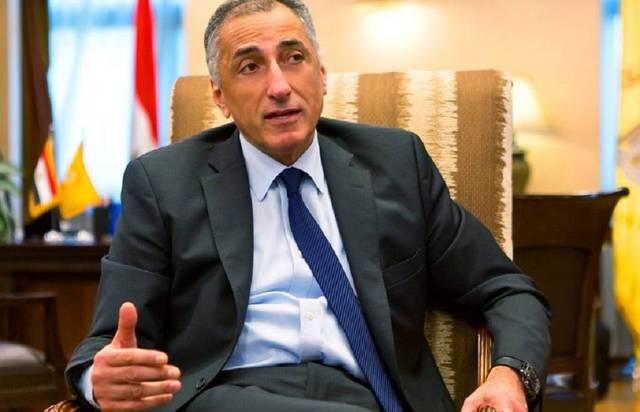 CBE governor - Tarek Amer