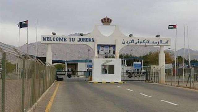 إغلاق الحدود الأردنية ـ السورية يرفع أسعار المنتجات اللبنانية والتركية معلومات مباشر