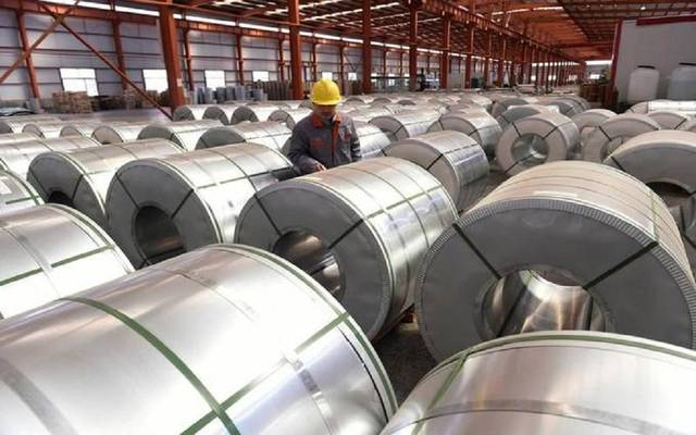 The new expansion will bring up the firm's production capacity to 570,000 tonnes of aluminum on annual basis